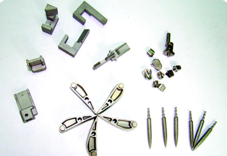 金属粉末注射成型必威体育直播官方下载